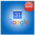 Corso google calendar san bonifacio